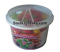 Желейная конфета Малинки 600 г (Cymes)