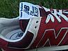 Кроссовки мужские New Balance ML574FBR оригинал, фото 2