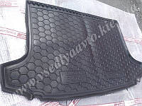 Коврик в багажник PEUGEOT 308 универсал 7 мест c 2008 г. (AVTO-GUMM)