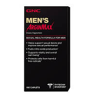 Аргинин GNC Men's ArginMax 180 сaplets, фото 1