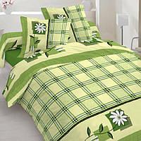 Хлопковое постельное белье евро размера