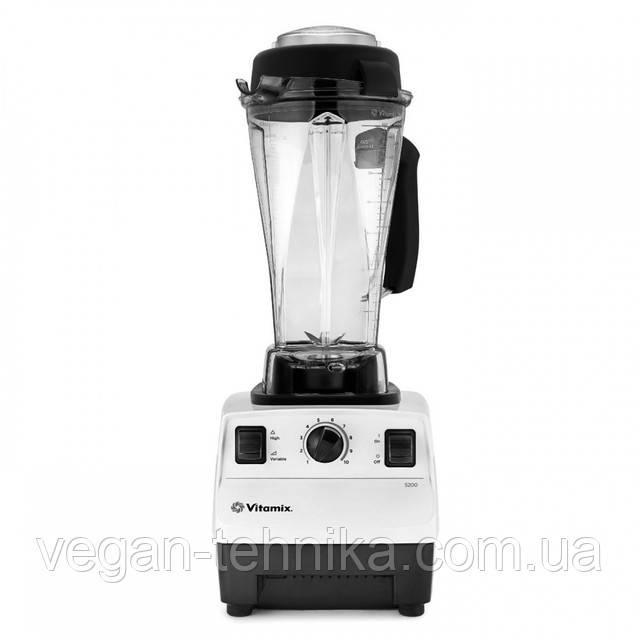 Профессиональный блендер для дома VitaMix TNC 5200 White