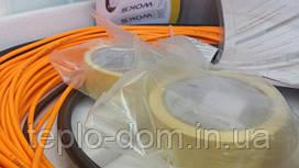Ультра тонкий кабель( под ламинат) Одесакабель 1.5 м.кв