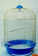 ЗК Клітка для птахів А309 емаль 330*530