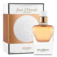 Hermes Jour d`Hermes Absolu парфюмированная вода 85 ml. (Гермес Жур д`Гермес Абсолю)