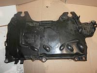 Крышка двигателя Renault Trafic 2.0 dci 07->14 Оригинал б\у