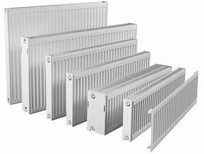 Cтальные панельные радиаторы