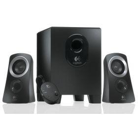 Колонки Logitech Z313 Black (980-000413)