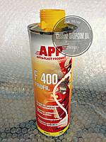 Средство для защиты замкнутых профилей APP Profil янтарный 1л
