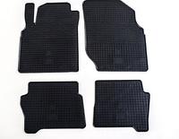 Коврики салона резиновые, автомобильные коврики, коврики в салон Nissan
