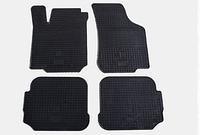 Коврики салона резиновые, автомобильные коврики, коврики в салон Volkswagen