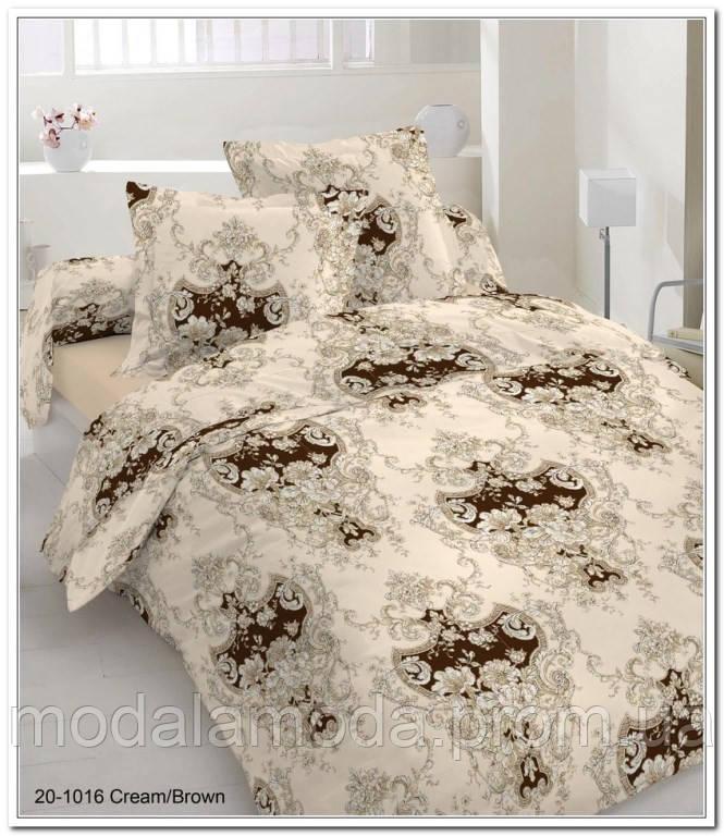 Евро комплект постельного белья хлопок - LoveModa в Хмельницком
