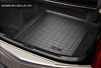 Коврик багажника, коврик в багажник резиновый, купить коврик в багажник Cadillac