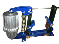 Тормоз ТКГ-100