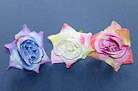 Головки цветов - Розы