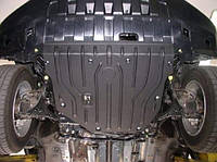 Защита двигателя, купить защиту двигателя, защита картера Mercedes