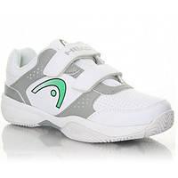 Кроссовки для тенниса Head Lazer Velcro Junior WHGG (MD 16)