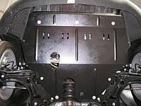 Защита двигателя, купить защиту двигателя, защита картера Opel