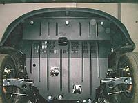 Защита двигателя, купить защиту двигателя, защита картера Volvo
