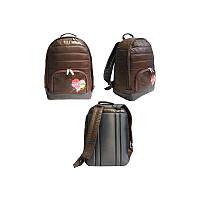 Рюкзак Olli  молодежный  OL-4213-1 коричневый