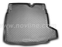 Коврик багажника, коврик в багажник резиновый, купить коврик в багажник Saab