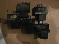 Реле свечи накала Renault Trafic 1.9, 2.5 dci 01->06 Оригинал б\у