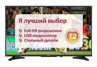 Телевизор Nomi 43FT10 Black