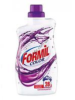 Гель концентрат для стирки цветных тканей Formil Color superkonzentrat  1000 мл