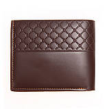 Чоловічий гаманець BOVI'S Brown, фото 2