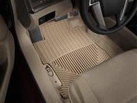 Полиуретановые коврики салона Bentley