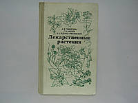Гаммерман А.Ф. и др. Лекарственные растения (Растения-целители) (б/у)., фото 1