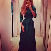 Платье 005