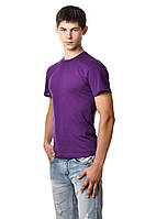 Мужские футболки хлопковые