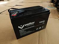 АКБ Volter™ 12V 100Ah