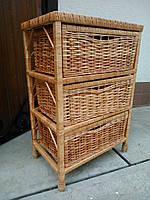 Комод с 3 ящиками №2, фото 1