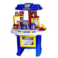 Игровой набор Кухня маленькой хозяюшки Кухня детская от 3-х лет Метр+
