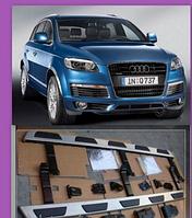 Обвес оригинал Audi Q7
