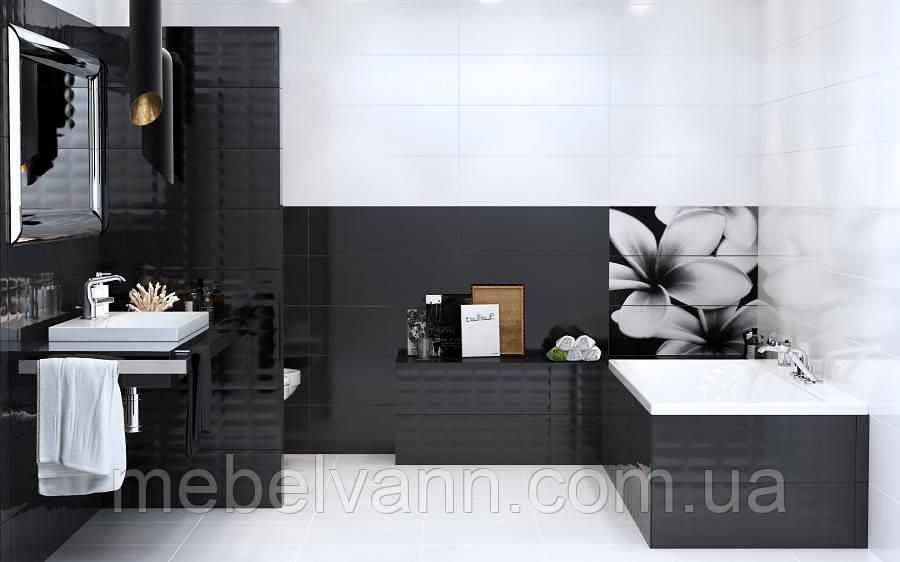 Плитка для ванной  Pret-a-porte Opoczno Прет а порте Опочно