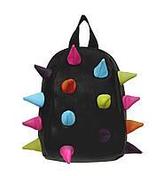 "Рюкзак ""Rex Mini BP"", цвет Black Multi (черный мульти)"
