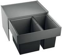 Система сортировки отходов Blanco SELECT 60/2 (518723)