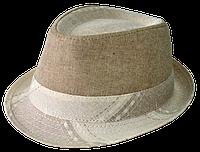 Шляпа  классическая Париж