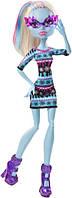Кукла Monster High Эбби Боминейбл из серии Крик Гиков