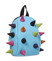"""Рюкзак """"Rex Mini BP"""", цвет Aqua Multi (голубой мульти)"""