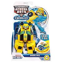 Бамблби Боты Спасатели - Bumblebee, Rescue Bots, Easy2Do, Hasbro