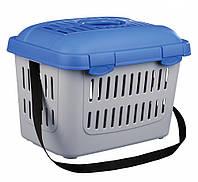 Trixie (Трикси) Transport Box Midi-Capri переноска для грызунов кошек собак до 5 кг