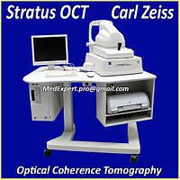 Оптический Когерентный Томограф Carl Zeiss Stratus OCT Optical Coherence Tomography. 2009