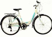 Велосипед TTN Alice (26)(VS-54)
