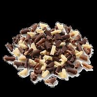 Посыпки из бельгийского шоколада