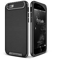 Чехол Verus Crucial Bumper для Apple iPhone 6/6S Black