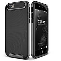 Чехол Verus Crucial Bumper для Apple iPhone 6/6S Black